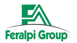 Logo Feralpi Group